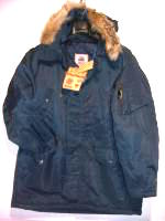 UNIFORM Uniform- Parka-1941U-122 9787-27.3-