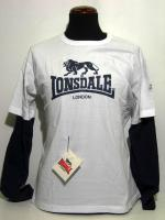 LONSDALE Lonsdale-01  9243-49.6-