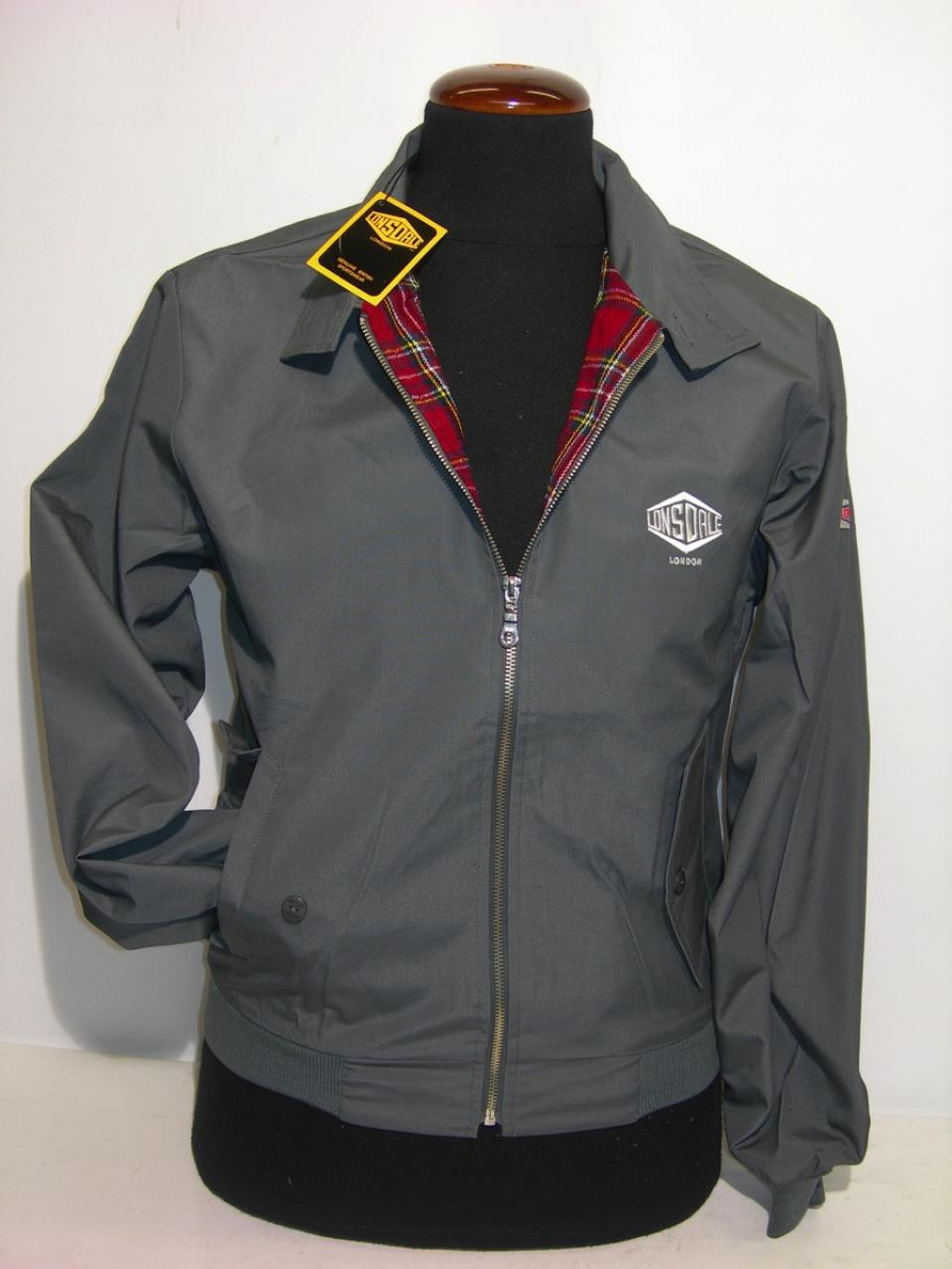 LONSDALE Harrington Lonsdale Diamante 9957-6.3-