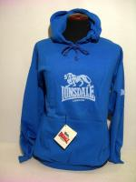 LONSDALE Hooded-Lonsdale -London -Leone 9264-11.5-