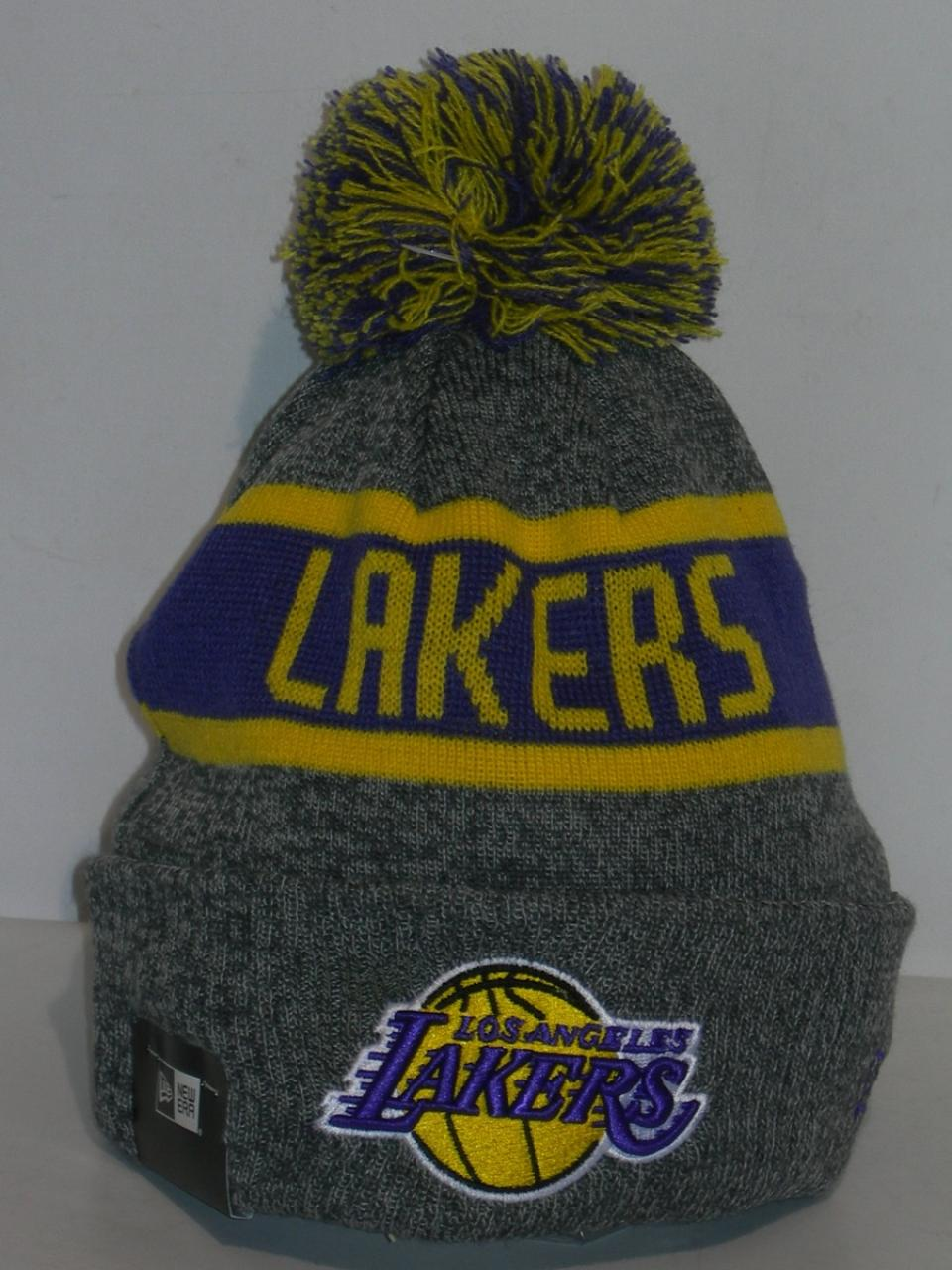 New Era LAKERS 9254