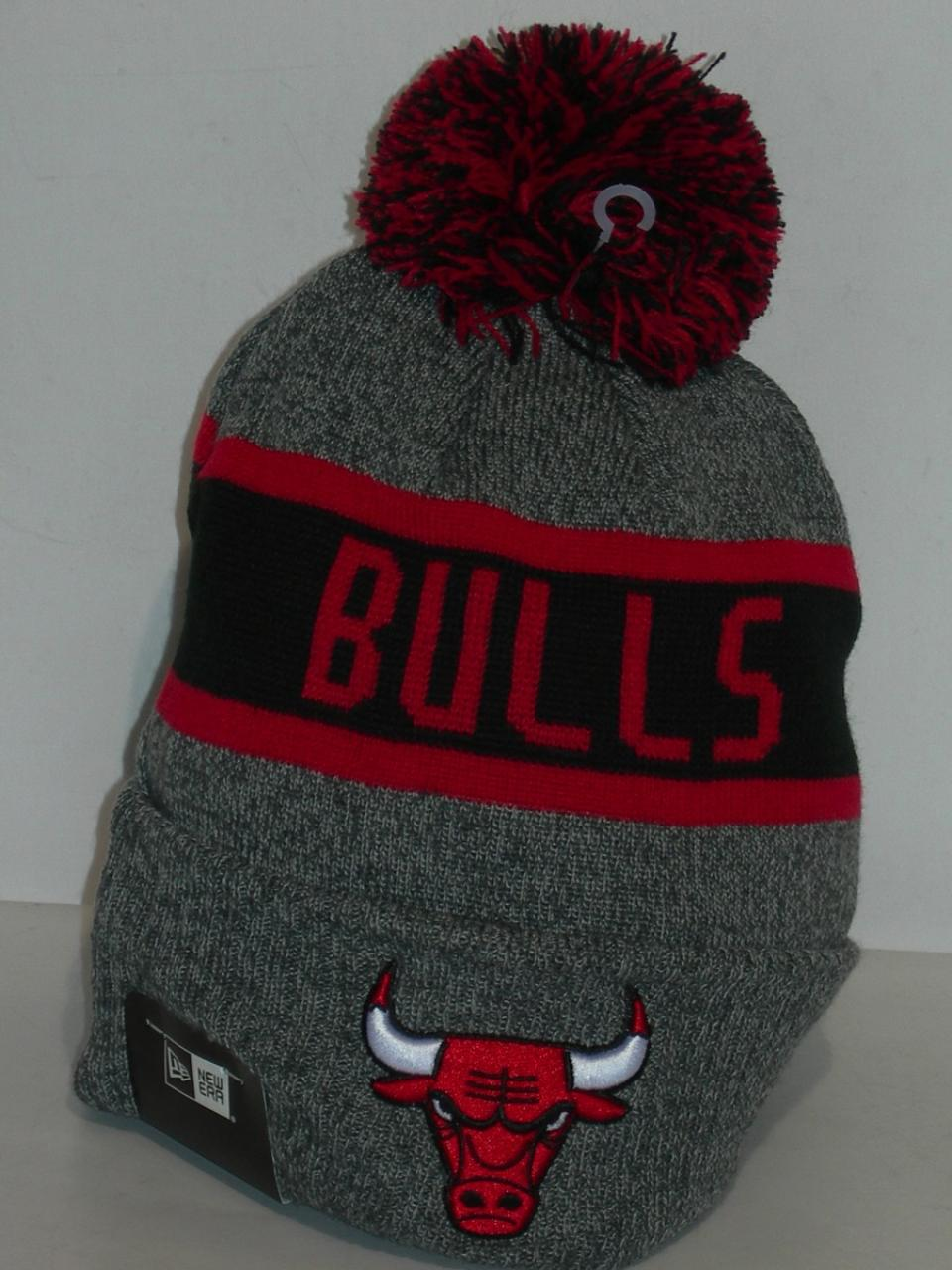 New Era CICAGO BULLS 9255