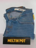 MELTIN POT MANER-uk430 9521-BS18-