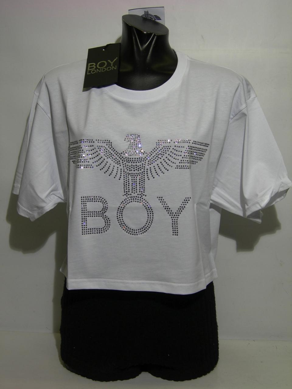 BOY LONDON BL1282-Boy London 9663-13.11-