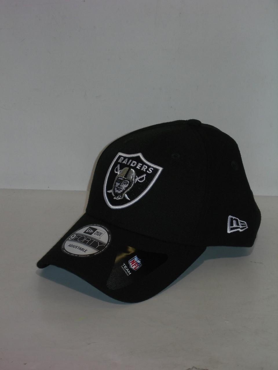 New Era 9FORTY-Raiders-New Era 9384-1.9-