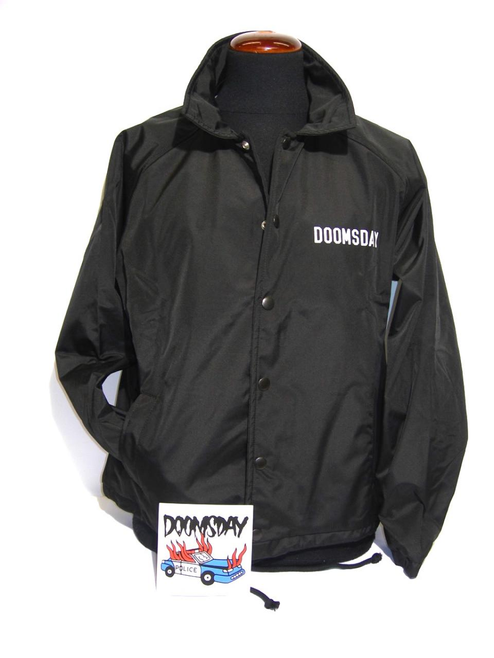 DOOMSDAY Mengy Doomsday 9166-1.10-