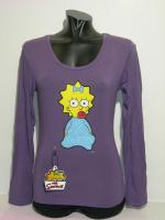 The SIMPSONS SWF032-Maggie 9875-1.3-