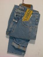 CLOSED Z3J54AI/15.28-7- 0459 jeans ston medio