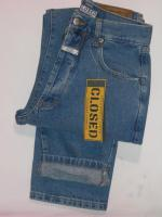 CLOSED Z3J08/15.30-4- 0468 jeans ston medio