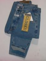 CLOSED Z3J56.AI/15.31A-7- 0477 jeans ston medio