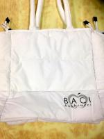 Baci  Abbracci shopper bag