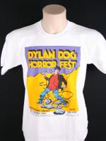Dylan Dog HORROR FEST 92 Serie Limitata