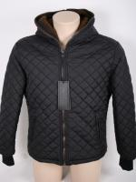 Tony Backer S612 Jacket